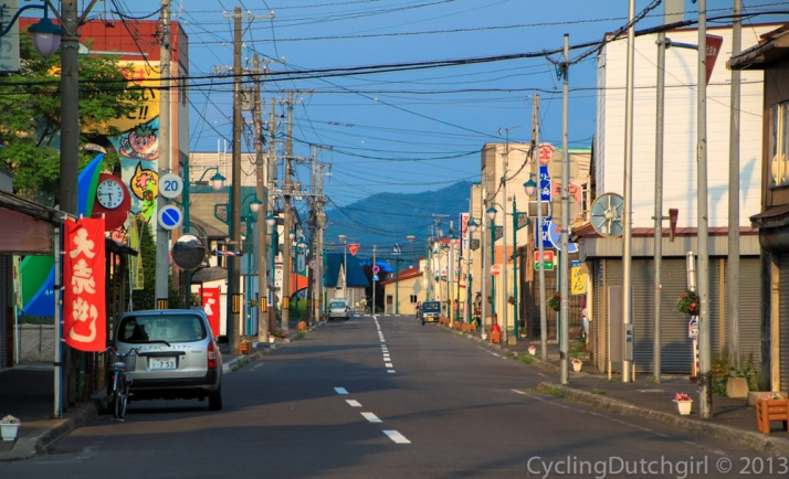The town of Pippu