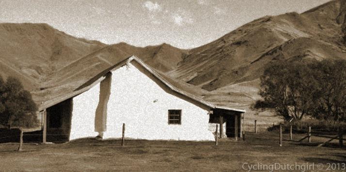 Archeon Accommodation House