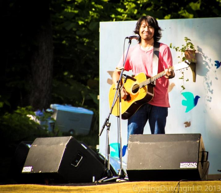 Motoko's Fave musician