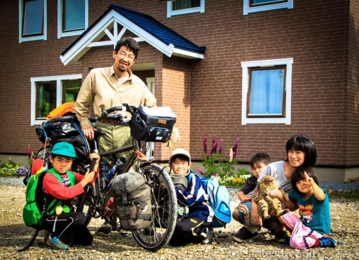 Tsugumi Family