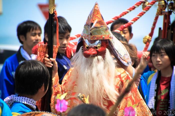 A festival