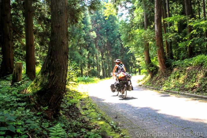 Lovely ride