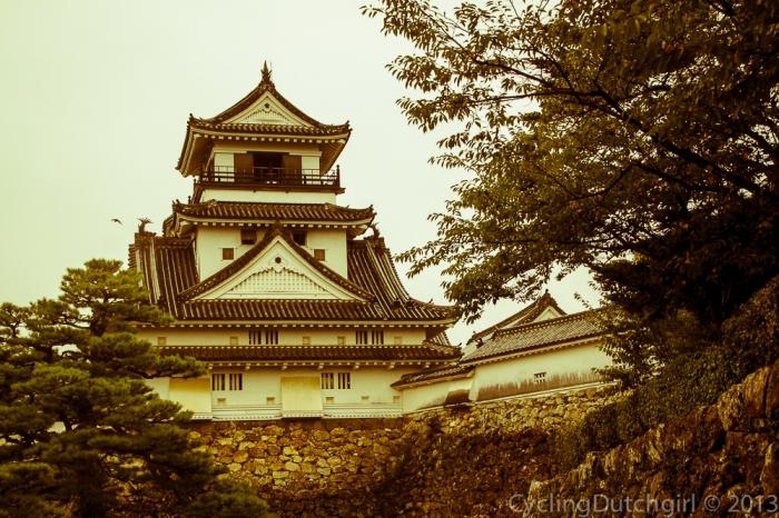 Koshi castle