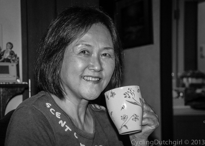 My Fukuoka Mama