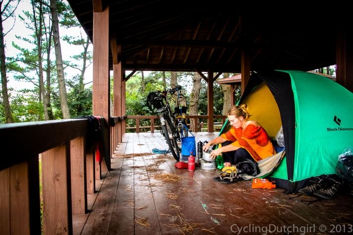 Shelter Camping