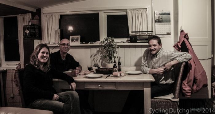 Lars & Shane