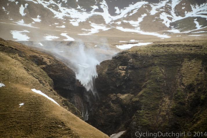waterfall?
