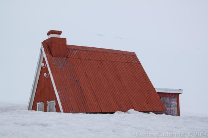 Useless shelter