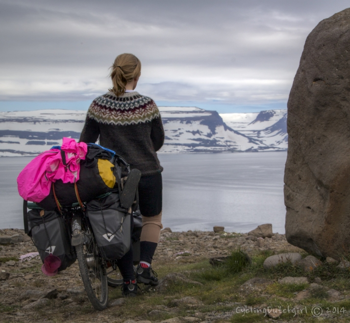 Westfjords View
