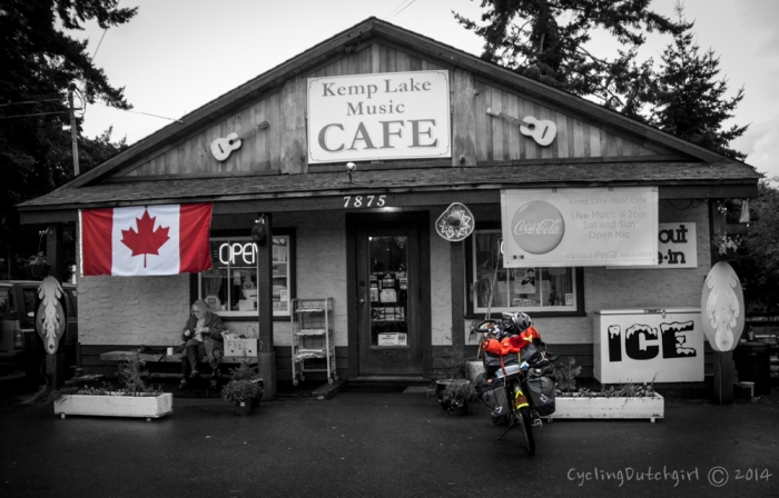 Kemp Lakes Store