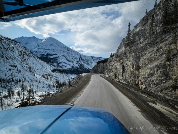 excellent road