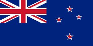 New Zealand 2013/2012