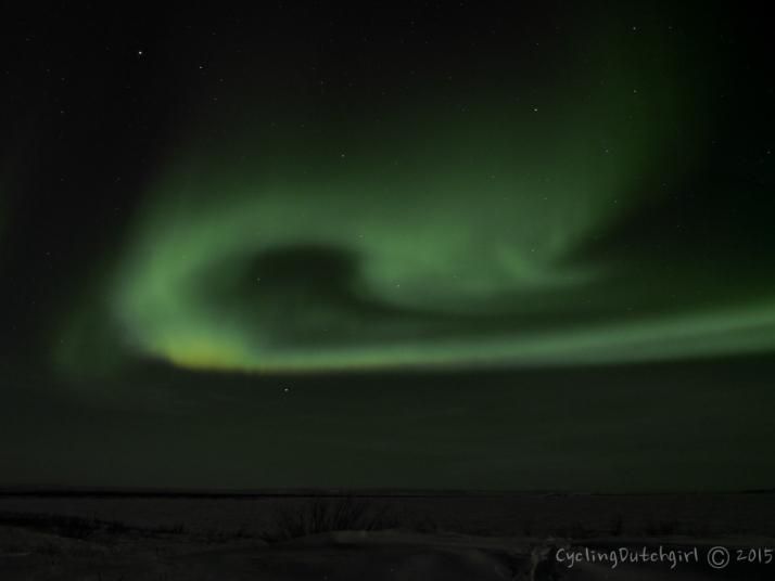 Pretty Northern Lights