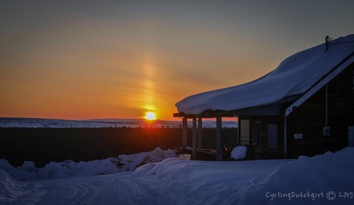 McPherson Sunset