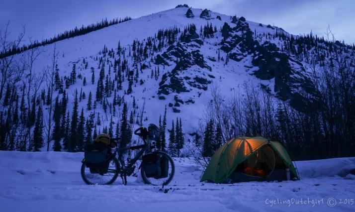 Good Camp Spot