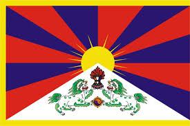 Tibet 2007