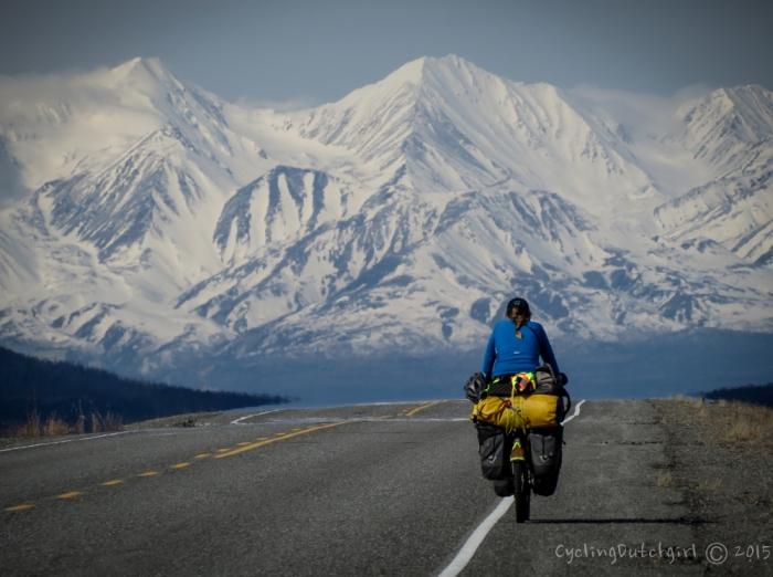 going to Alaska