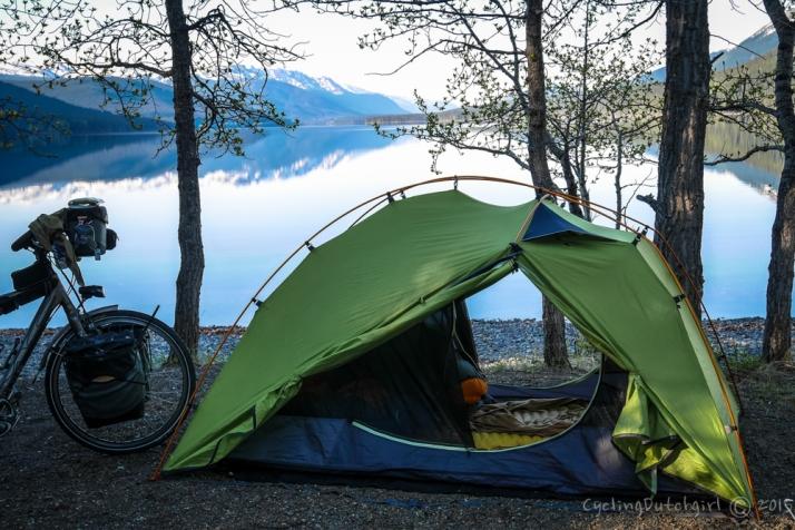 pretty camp