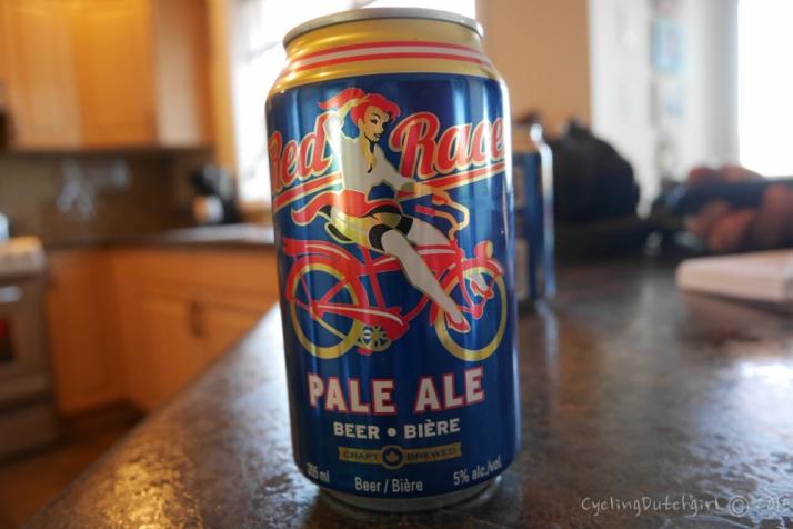 Beer/Bike