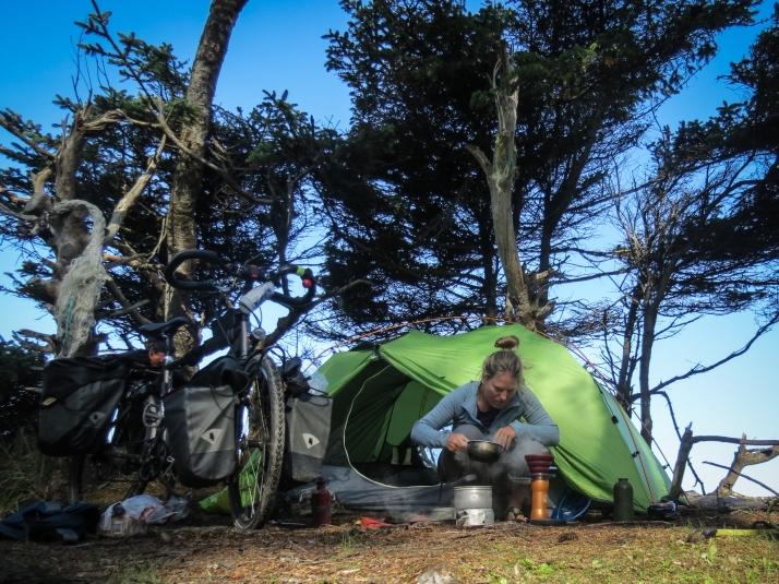 My Camp :)