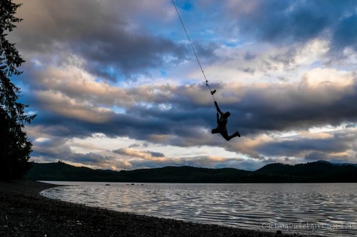 Eric Swings