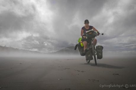 North Beach Bike Ride