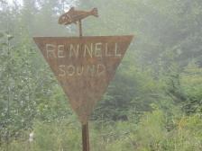 Rennell Sound
