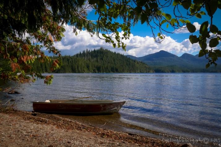Yakoun Lake