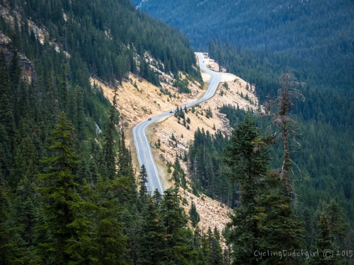 north cascade highway