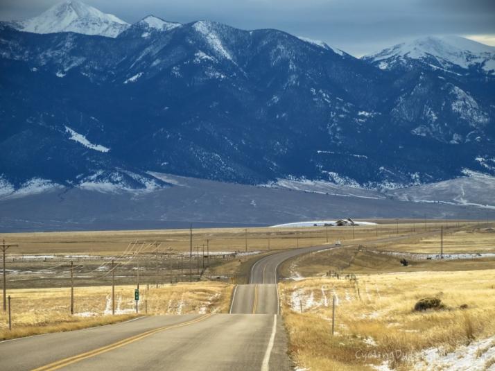 Montana Headwind