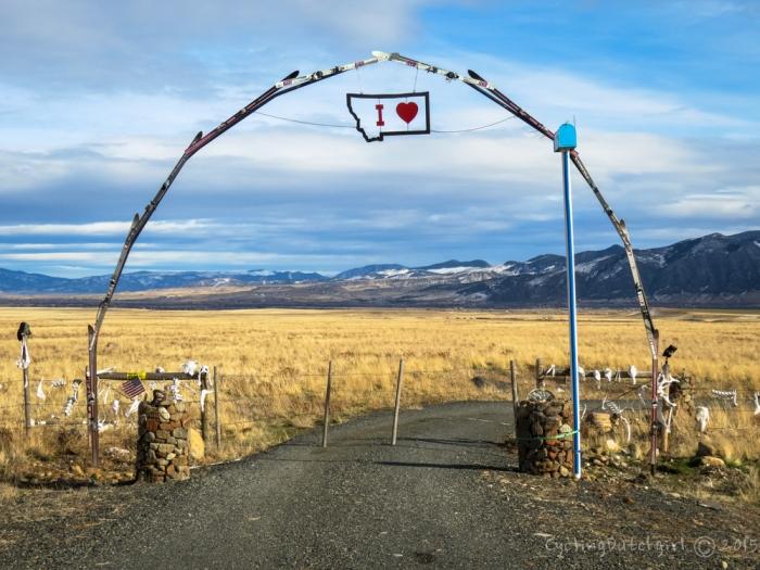 gotta love Montana