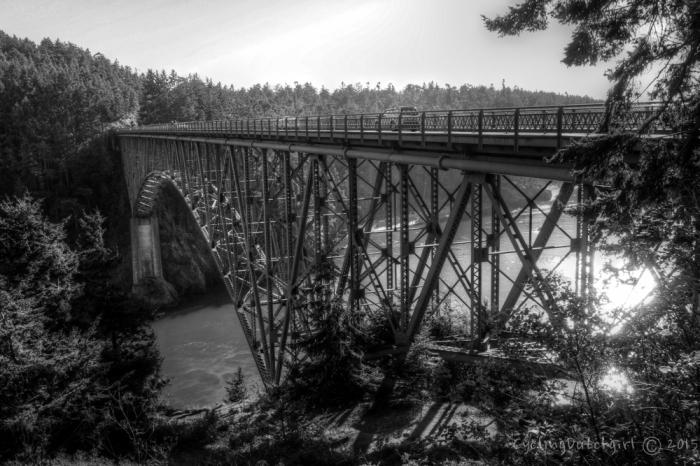 High Bridge!