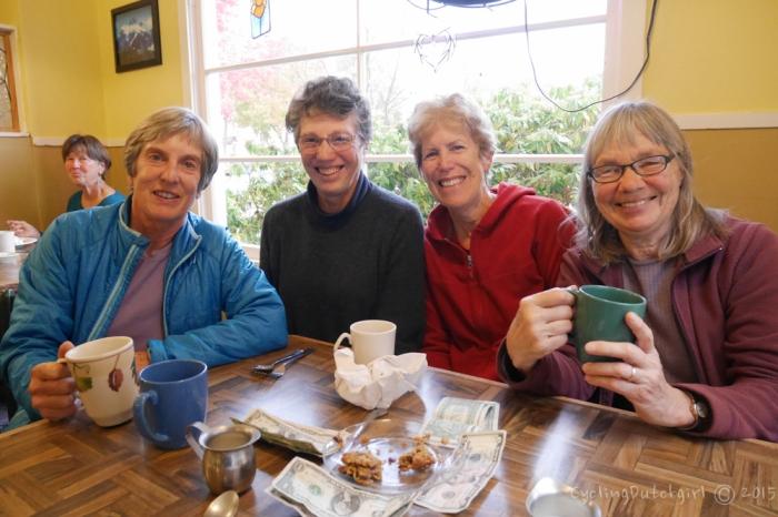 Ann & Friends