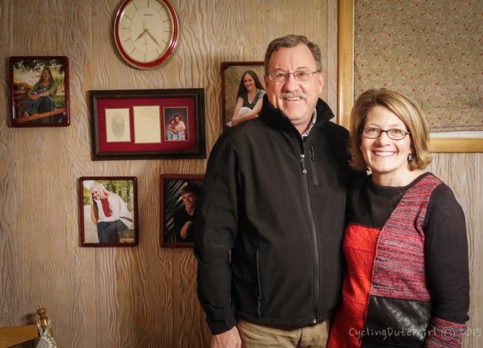 Jim & Jodi