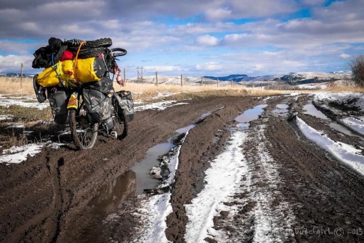 Muddy Slush