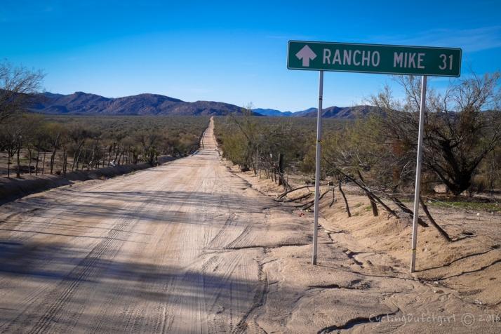 rancho Mike