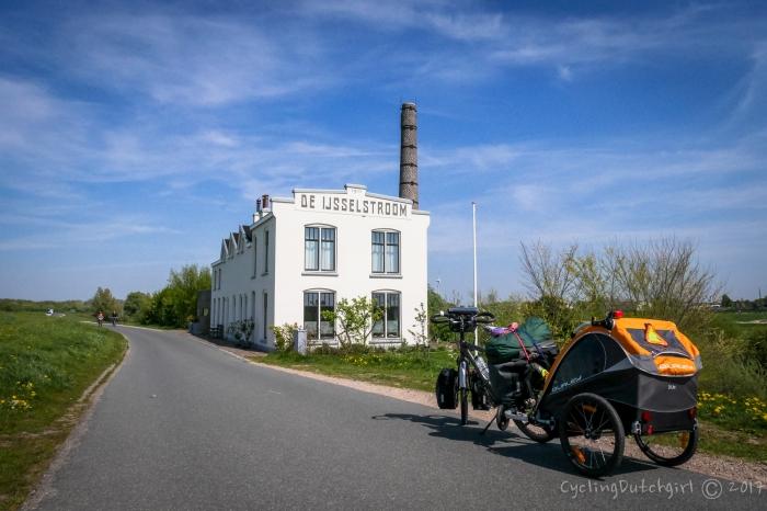 Along the IJssel