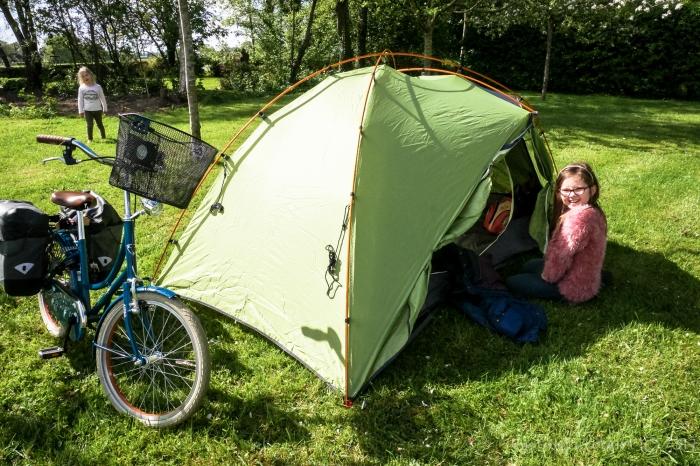 Stella's camp